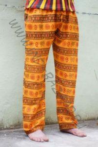 Летние мужские штаны из легкого хлопка (СПб)