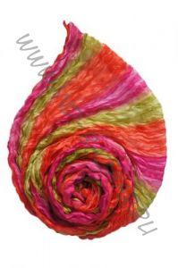 Индийский шёлковый шарф-парео (СПб)