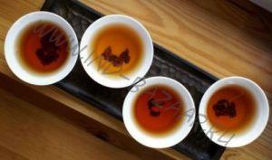 Свежий чёрный чай из Индии (СПб)