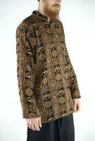 Мужская летняя хлопковая рубаха, 750 руб., интернет магазин Москва