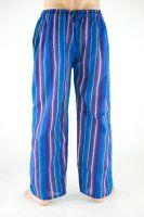 Прямые летние мужские штаны из хлопка в полоску. Купить в Интернет магазине, Москва