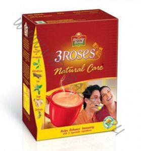 Масала чай из Индии (СПб)